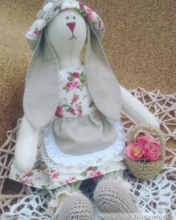 Девочка Кроля ручной работы на заказ