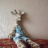 Тильда- жирафик