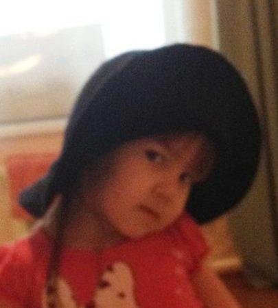 Валяная шапка детская ручной работы на заказ