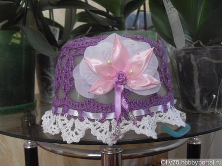 Летние шляпки ручной работы на заказ