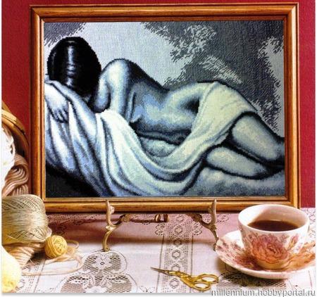 Венера ручной работы на заказ