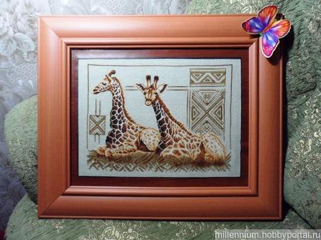 Жирафы ручной работы на заказ