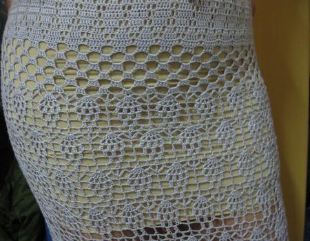 """Платье """"а-ля зачарованная"""" ручной работы на заказ"""