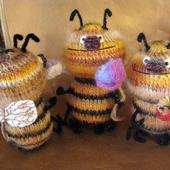 Добрые Пчелы