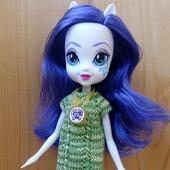 Платье на куклу Май Литл Пони
