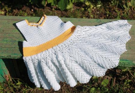 Платье для принцессы ручной работы на заказ