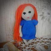 Куколка Аглая