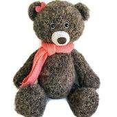 Медведица Лизавета