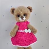 Медведица Мишель