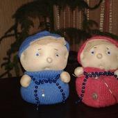 Куклы пупсики
