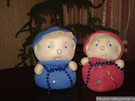 Куклы пупсики ручной работы на заказ