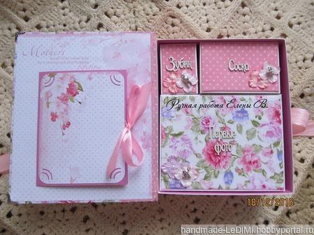Сокровища для принцессы ручной работы на заказ