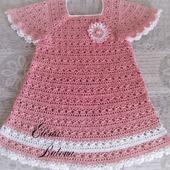 """Платье """"Маленькая модница"""""""