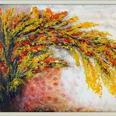 Цветочная ветка