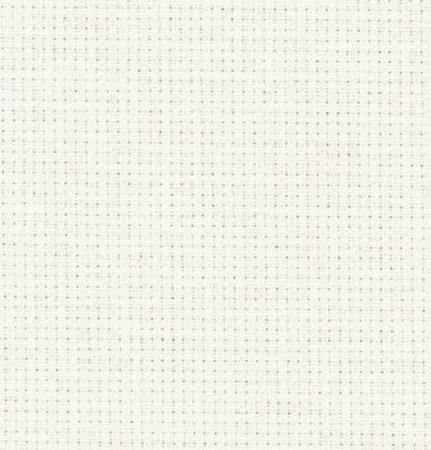 Канва Aida 14 Zweigart молочная (101) ручной работы на заказ