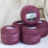 Anchor Pearl Cotton №12 нити для вышивания