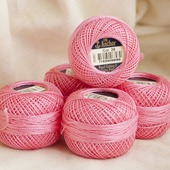 Anchor Pearl Cotton №8 нити для вышивания