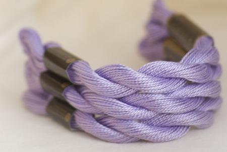 Anchor Pearl Cotton №5 нити для вышивания ручной работы на заказ
