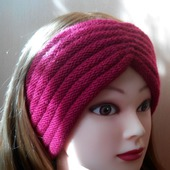 Женские головные повязки