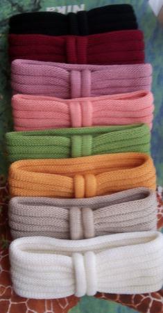Женские головные повязки ручной работы на заказ