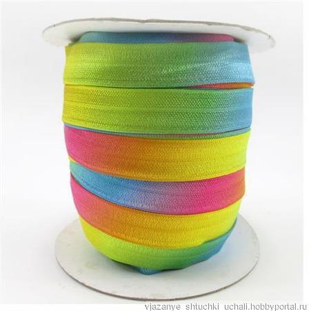 Эластичная основа-повязка ручной работы на заказ