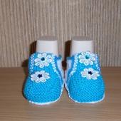 Туфельки -для маленькой принцесы