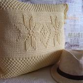 Подушка декоративная (чехол)