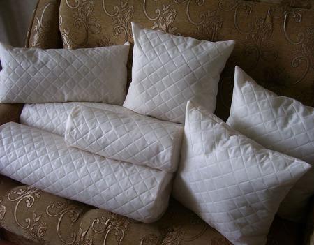 Подушка ручной работы на заказ