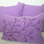 Подушка декоративная комплект (чехлы)
