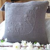 Подушка декоративная (наволочка)