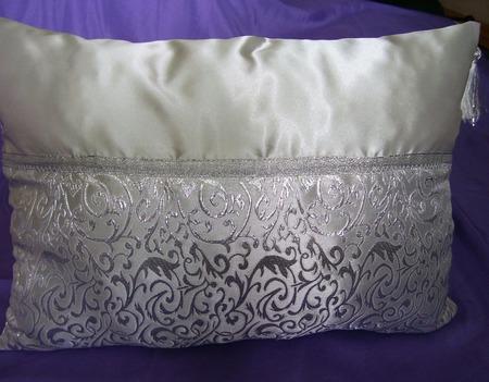 Подушка декоративная 2шт. ручной работы на заказ
