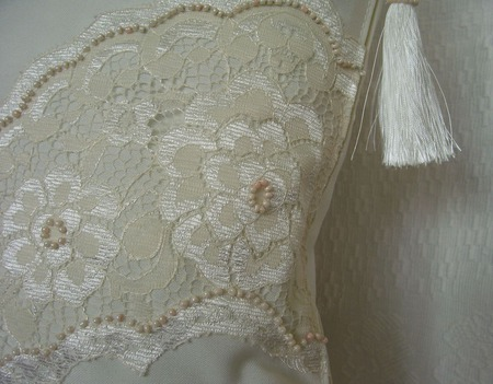 Подушка декоративная (наволочка) ручной работы на заказ