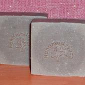 Мыло-шампунь с глиной рассул