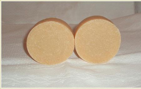 Натуральный мыло-шампунь «Козье молоко» для сухих и повреждённых.волос ручной работы на заказ