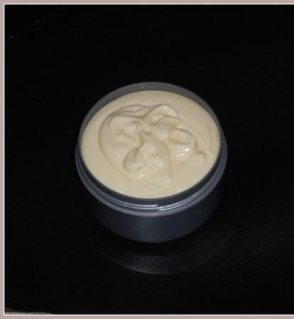 """Восстанавливающая и укрепляющая маска для волос """"Keratin Active"""" ручной работы на заказ"""