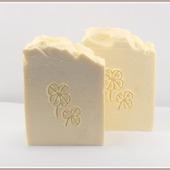 Молочная ваниль. Натуральное мыло на деревенской сметане