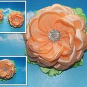 Очаровательные цветочки-дюшески