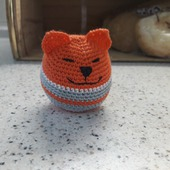 Котик-антистресс