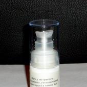Крем-флюид с экстрактом лиственницы, уменьшающий черные круги и мешки под глазами