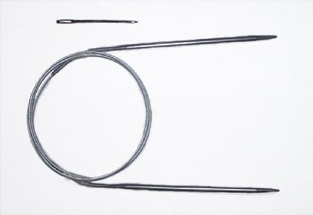 Спицы для вязания круговые ручной работы на заказ