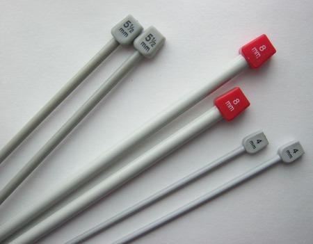 Спицы для вязания ручной работы на заказ