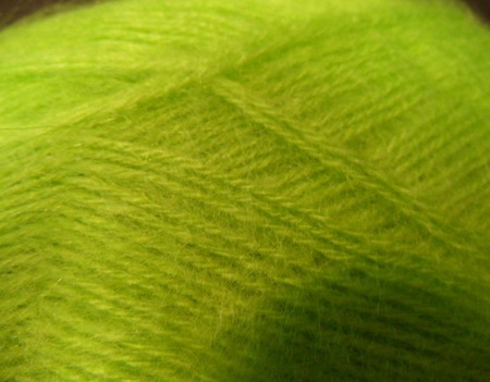 Пряжа Angora De Luxe ручной работы на заказ