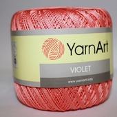 Пряжа Violet
