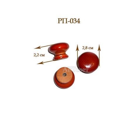 Ручки деревянные для шкатулок ручной работы на заказ