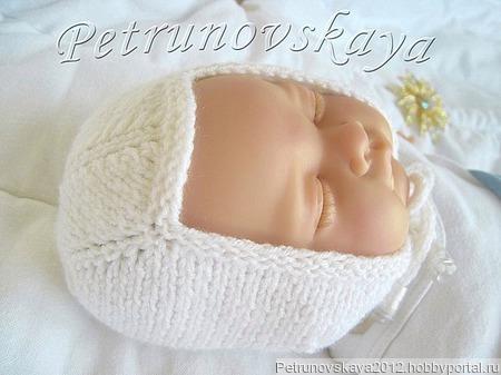 """Конверт """"Император"""" на выписку для новорожденных ручной работы на заказ"""