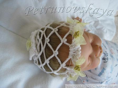 """Конверт """"Ангелочек""""  для новорожденных ручной работы на заказ"""