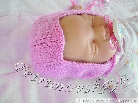 """Конверт """"Китти""""  для новорожденных ручной работы на заказ"""