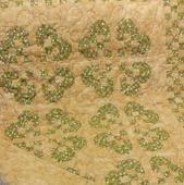 Детское стеганое одеяло в стиле пэчворк