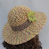 """Шляпа """"Сафари"""""""