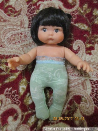 Кукла реборн ручной работы на заказ